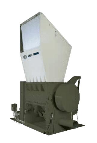 Broyeur - Série GPH 3200