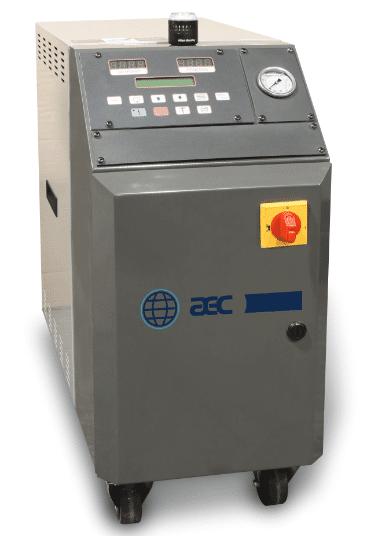 Réchauffeur huile - Série TCO-C