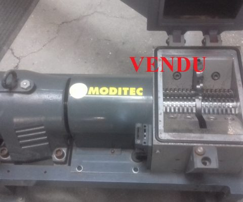 Broyeur MODITEC G1S ACP  2