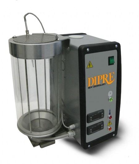 Dessicateur de type CD5